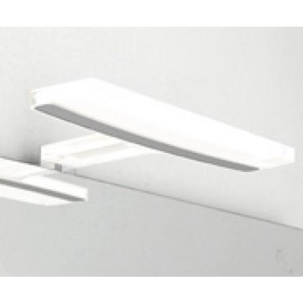 Scanbad Aquila LED lampe til spejl og spejlskab uden lysstyring 30cm