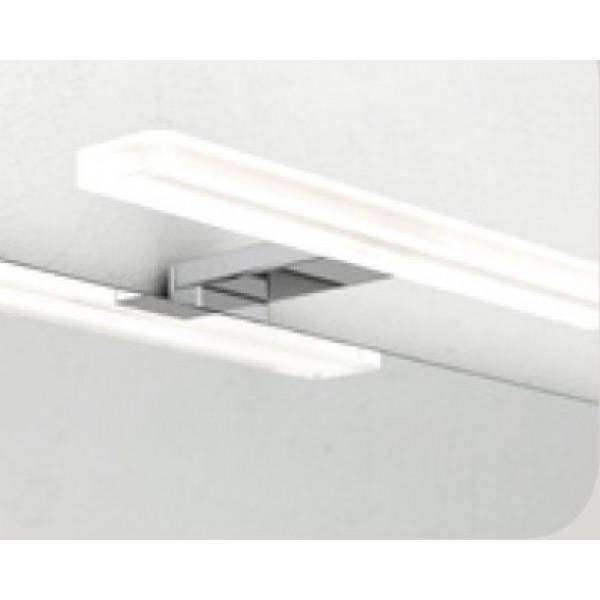 Scanbad Vela LED lampe til spejl og spejlskab uden lysstyring 30cm
