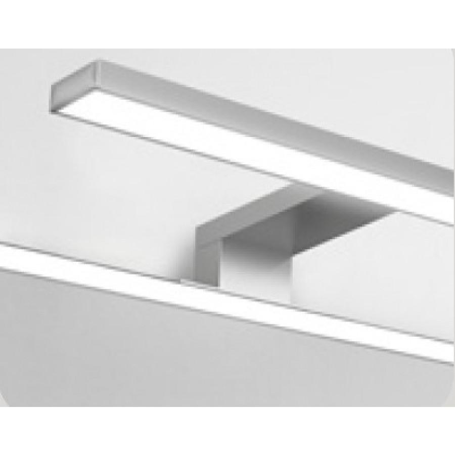 Frisk frugt Scanbad Libra LED lampe til spejl og spejlskab uden lysstyring RC56