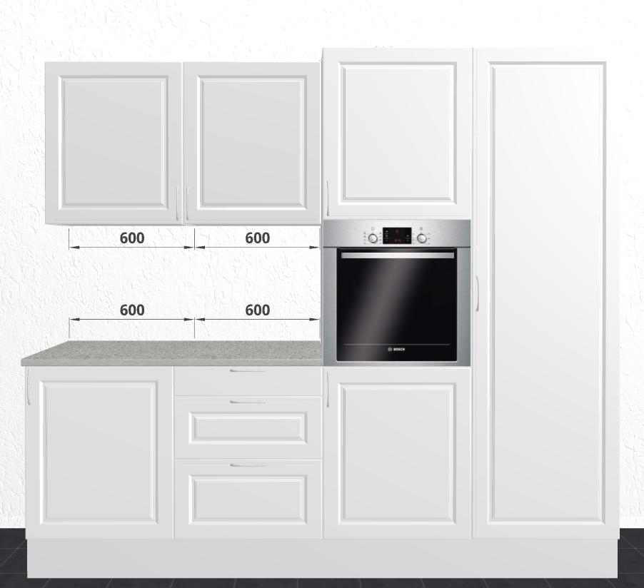 Små køkkener eller store køkkener - vi kan lave det hele.