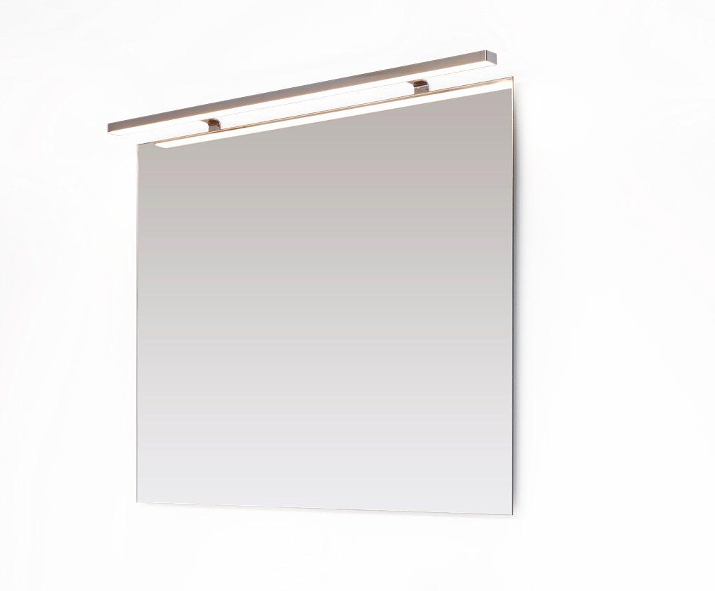 Scanbad spejle med flot belysning - altid fra barebilligst